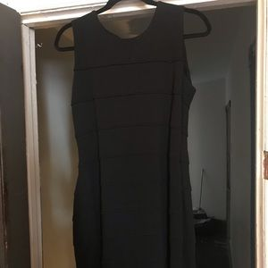 SPRING/FALL/WINTER DRESS